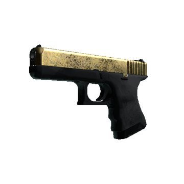 Glock-18 - Brass