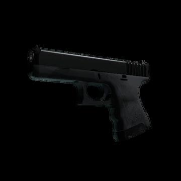 Glock-18 Ironwork
