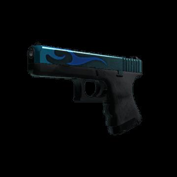 Glock-18 - Bunsen Burner