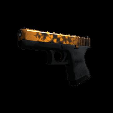 Glock-18 - Reactor