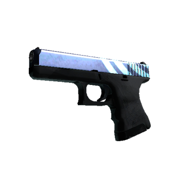 Souvenir Glock-18 - High Beam