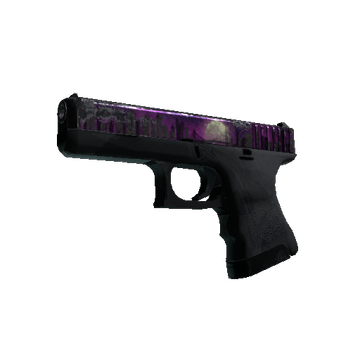 Glock-18 - Moonrise