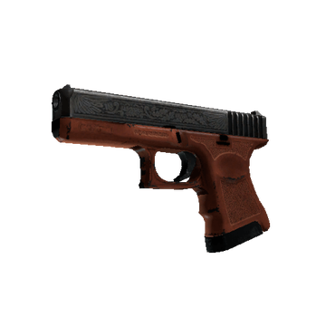 Glock-18 Royal Legion