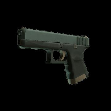 Glock-18 - Groundwater