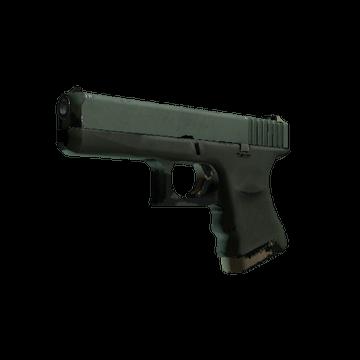 Glock-18 Groundwater