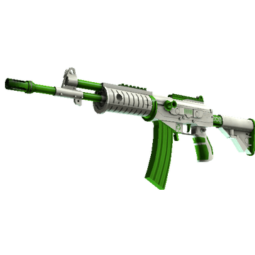 Galil AR | Eco