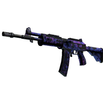 Galil AR | Phoenix Blacklight