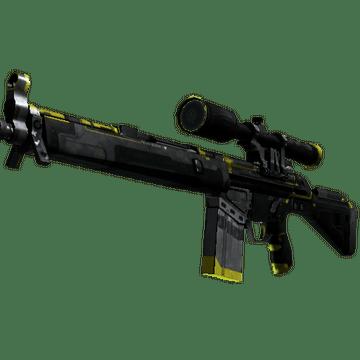 G3SG1 Stinger
