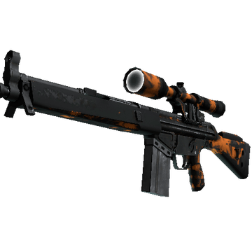 G3SG1 - Orange Crash
