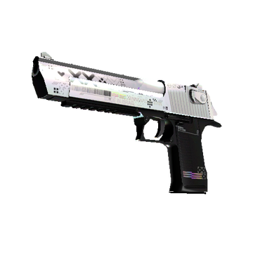 Desert Eagle - Printstream
