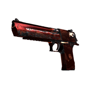 Desert Eagle | Sunset Storm 弐