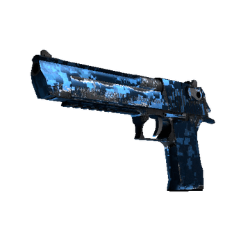 Desert Eagle | Cobalt Disruption