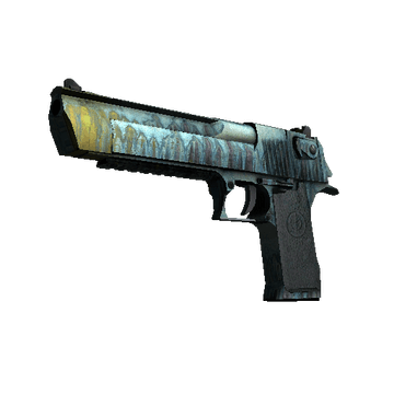 Desert Eagle Hand Cannon