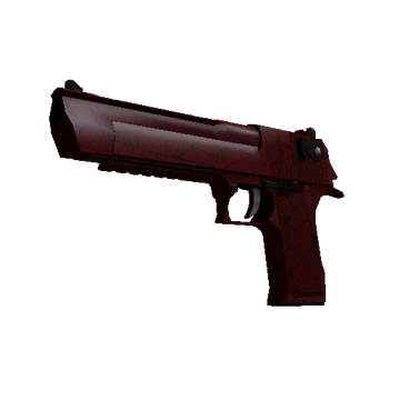 Desert Eagle - Crimson Web