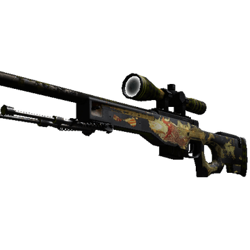 AWP - Dragon Lore