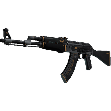AK-47 Elite Build