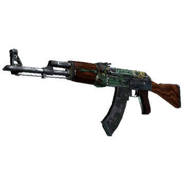 AK-47 Fire Serpent