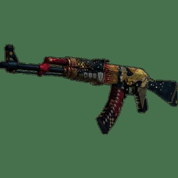 AK-47 The Empress