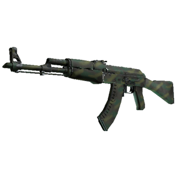 AK-47 - Jungle Spray