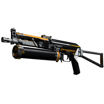 PP-Bizon Osiris