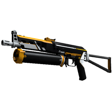 PP-Bizon - Osiris