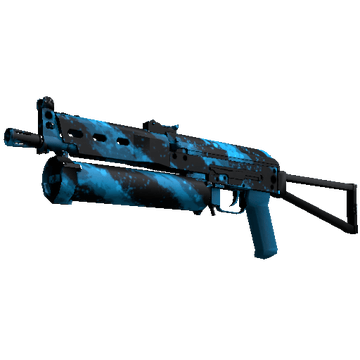 PP-Bizon | Blue Streak
