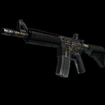 M4A4 | Daybreak