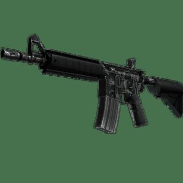 M4A4 | Mainframe