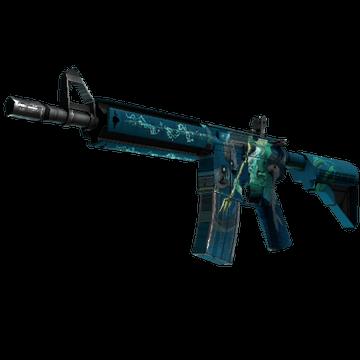 M4A4 - Poseidon