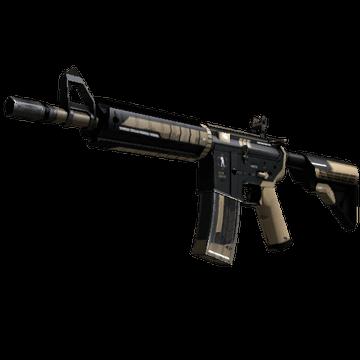 M4A4 - Desert-Strike