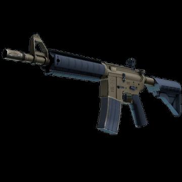 M4A4 Tornado