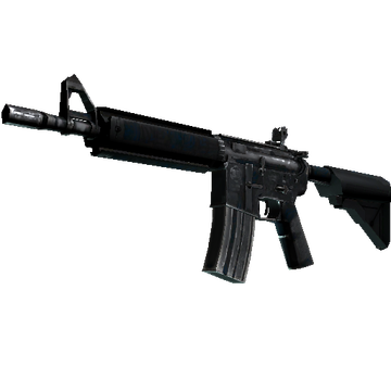 M4A4 | Dark Blossom