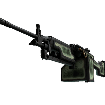 M249 | Deep Relief