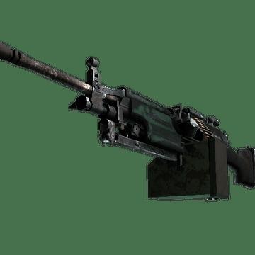 M249 | Jungle