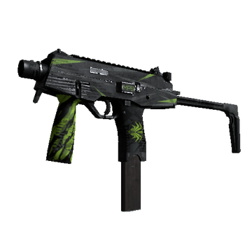 MP9 - Deadly Poison