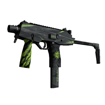 MP9 Deadly Poison
