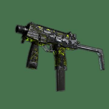 MP9 Bioleak