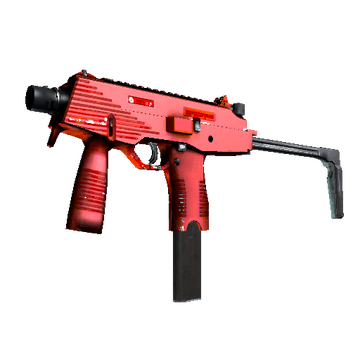 MP9 - Hot Rod