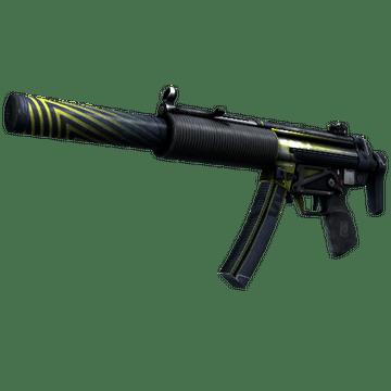 MP5-SD | Condition Zero