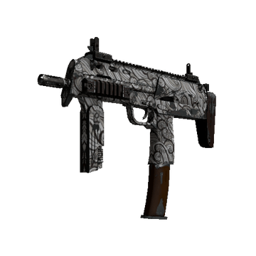 MP7 Gunsmoke