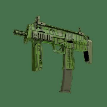 MP7 | Tall Grass