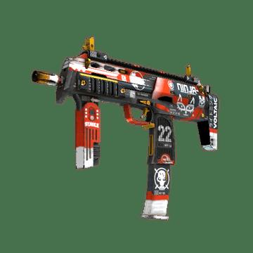 MP7 - Bloodsport