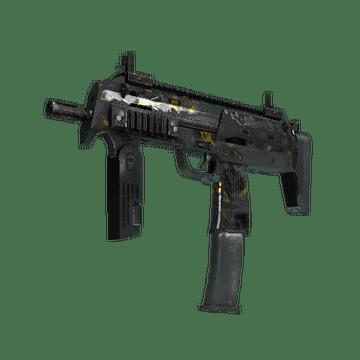 MP7 | Vault Heist