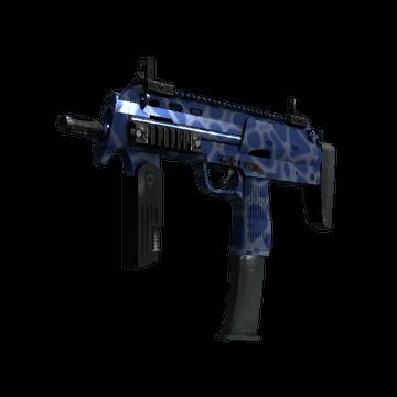 MP7 Ocean Foam
