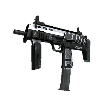 MP7 - Armor Core