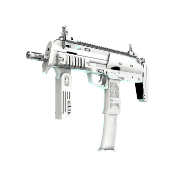 MP7 - Whiteout