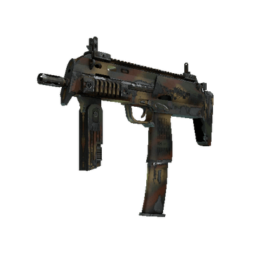 MP7 | Army Recon