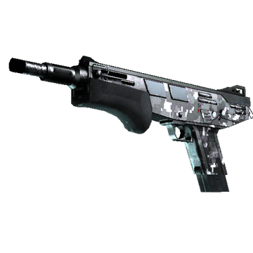 MAG-7 Metallic DDPAT