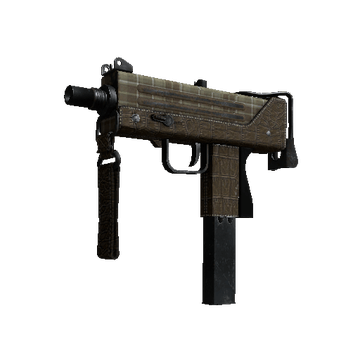 MAC-10 Commuter
