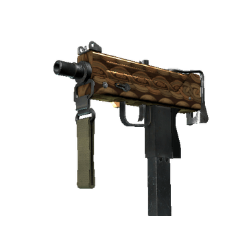 MAC-10 | Copper Borre